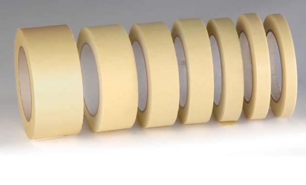 Ben noto Nastri adesivi in carta - BARBERO PIETRO SPA - Tecnologia dell  CX87