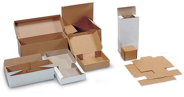 f61e96c6de Molto resistenti, nonostante le piccole dimensioni, sono adatte per  spedizioni postali e il confezionamento di prodotti che richiedono una  presentazione ...