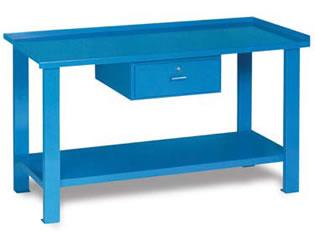 Banco Di Lavoro Con Cassetti : Banco da lavoro in legno a cassetti lista